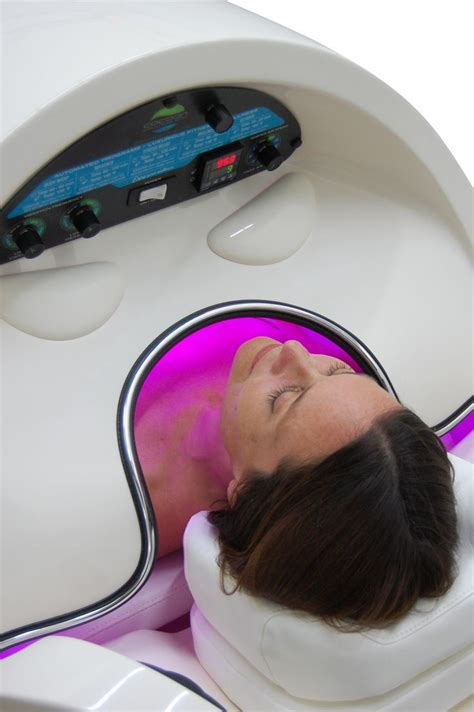 Cocoon Detox Spa Pod by 10 Best Cocoon Ir Wellness Pro Multi Sensory Fitness Pod
