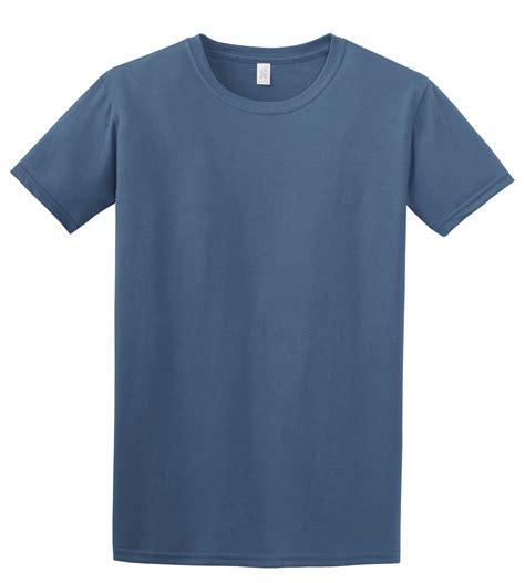 Kaos Halal Gildan Tshirt kaos biru sapphire clipart best