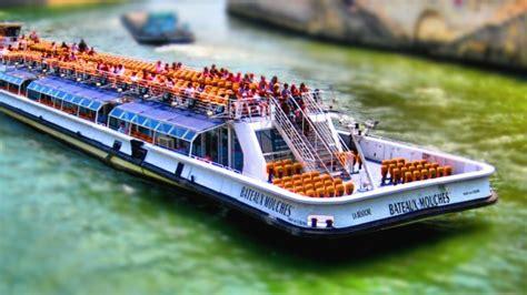 bateau mouche prix comment choisir son d 238 ner croisi 232 re sur la seine