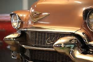 1956 Cadillac Bumper 1956 Cadillac Cars