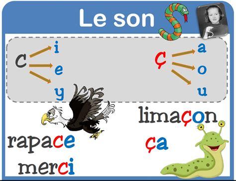 Affichages Fran 231 Ais La Fouine En Clis Coloriage Magique Ce S Ou Ss L