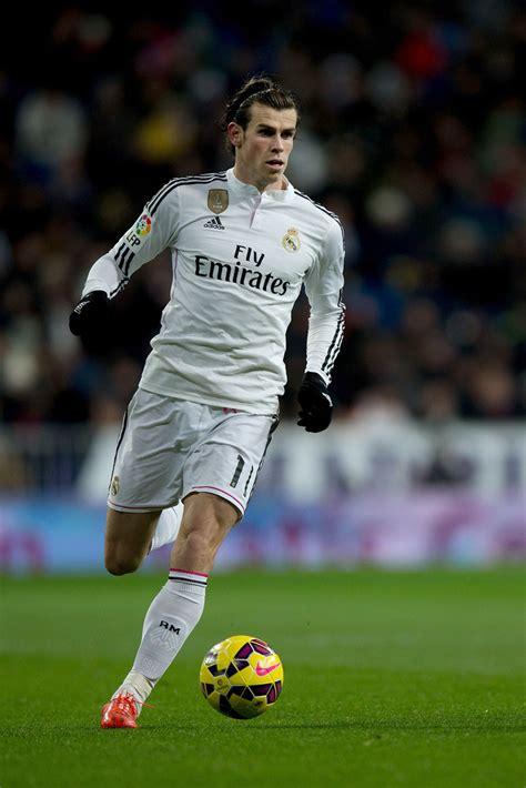 Gareth Bale I Want To Help Real Madrid Win Six Trophies Next | gareth bale photos photos real madrid cf v sevilla fc