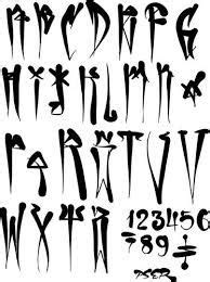 numeros en letra graffiti newhairstylesformen2014 com m 225 s de 25 ideas incre 237 bles sobre numeros de graffiti en