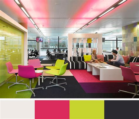 commercial office color scheme ideas 30 inspirational interior design color schemes