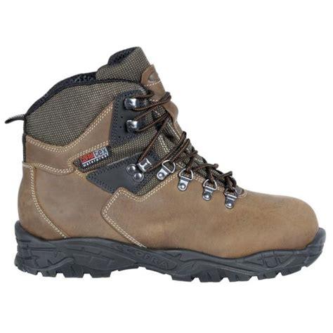 Landscaper Shoes Shoes Landscape O2 Wr Src Fo Leisure Water Repellent Nubuck