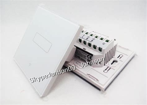 remote control home lighting iphone new luxury villa light switch wifi smart home system us