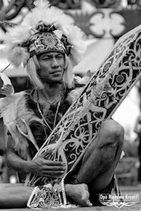 dayak tattoo history dayak warrior headhunter borneo 2 war history online