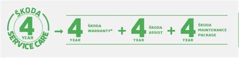 skoda 3 year service plan 28 images livestream basic