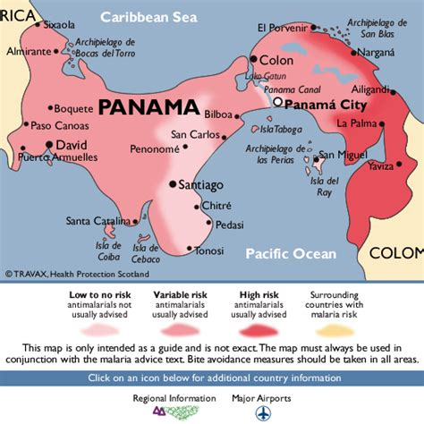 mosquito in panama the eradication of malaria and yellow fever in cuba and panama classic reprint books travel vaccination information for panama travel vaccines