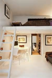 How To A In Bed by 16 Loft Beds To Make Your Small Space Feel Bigger Small