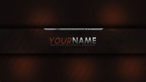 graphic design youtube banner 2d youtube banner design on behance