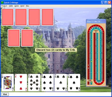Play Crib Jake by Play Cribbage Images
