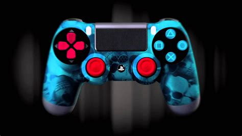 cool modded the gallery for gt cool ps4 controllers