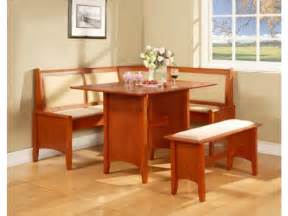 Kitchen Nook Table Set Kitchen Astonishing Kitchen Nook Dining Set Decor Breakfast Nook 4 Corner Dining Set