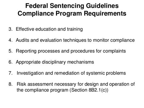 Section 18 Sentencing Guidelines 28 Images