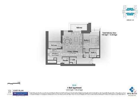 executive tower b floor plan floor plans executive towers business bay by dubai