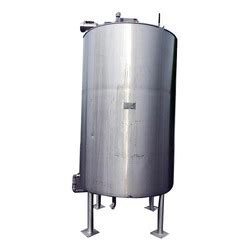 Tank Shelf by Manufacturer Of Pharmaceutical Plants Equipment Food Processing Plants Equipment By Rudra
