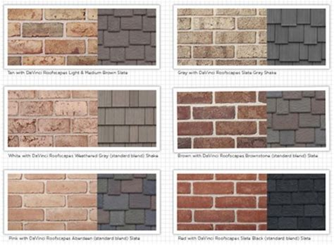 brick paint colors best 25 brick exteriors ideas on brick