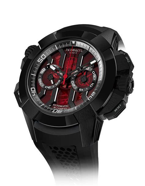 epic x epic x chrono black titanium jacob co timepieces