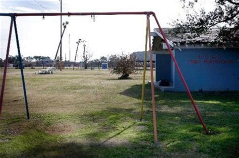 broken swing set some play areas around rochford district closed