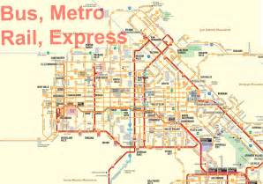 Los Angeles Transit Map by Los Angeles Transport Map Android Apps On Google Play