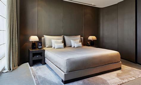 Classic Room by Armani Classic Room Armani Hotel Dubai