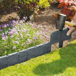 25 best ideas about landscape edging on