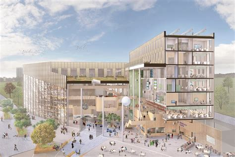 Newcastle Mba Entry Requirements by Newcastle Sciences Building E Architect