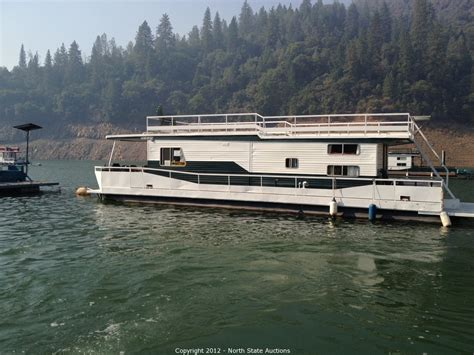 houseboat auction north state auctions auction houseboats for sale get