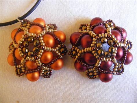 bead translate best seed bead jewelry 2017 beaded pendant brooch motif