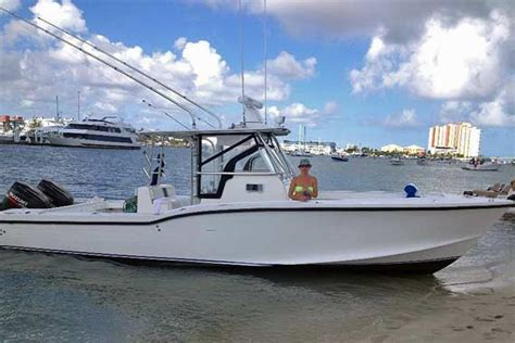 it could buy me a boat ocean master the perfect center console boat