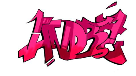 imagenes que digan andres graffitis que digan andres imagui