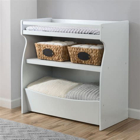 delta children changing table delta children 2 in 1 changing table and storage unit