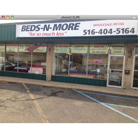 beds n more beds n more quot for so much less quot west babylon ny company profile
