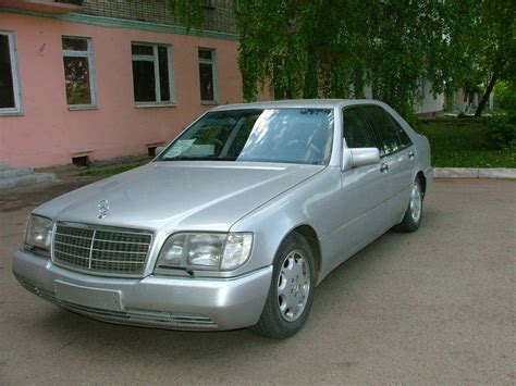 service manual how to remove a 1992 mercedes benz s class engine and transmission service