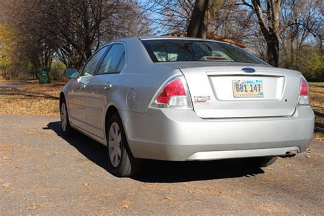 how it works cars 2009 ford fusion regenerative braking 2009 ford fusion pictures cargurus