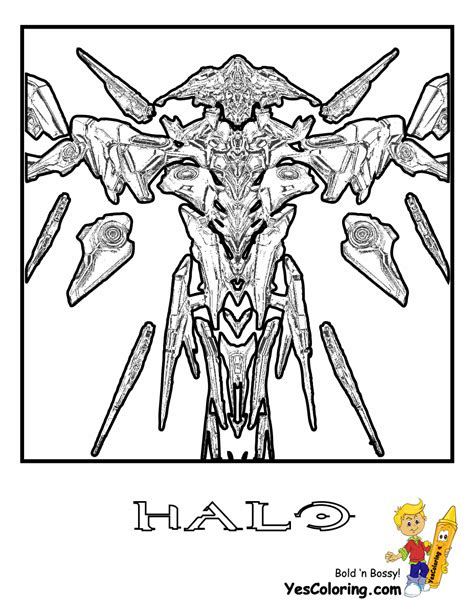 minecraft guardian coloring page fierce 5 halo coloring pages new guardian webpage 25