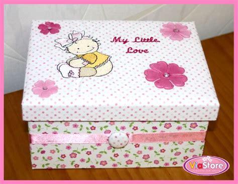 como decorar cajas de carton para 15 años fazer caixas decoradas para beb 234 artesanato cultura mix
