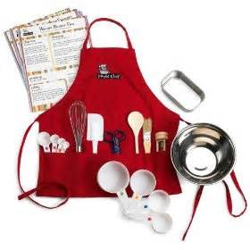 playful chef cooking kit younger ages 3 5 cooking utensils