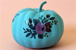 Pumpkin Colored Curtains Decorating 8 Fantastic Teal Pumpkin Decorating Ideas For