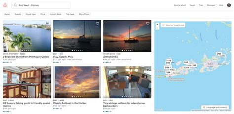 airbnb boat rental florida airbnb and homeaway think boat instead of hotel