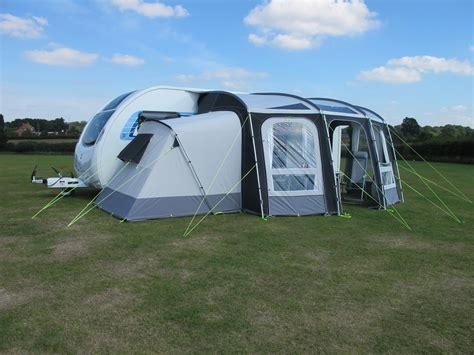 porch awning with annexe awning annexes inners awnings caravan equipment