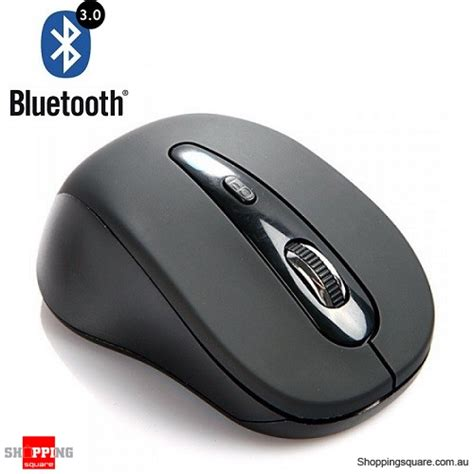 Mouse Bluetooth Untuk Tablet bluetooth 3 0 ergonomic optical mouse for tablet tv box pc
