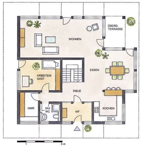 wohnung 65 m2 grundriss einfamilienhaus grundrisse 252 ber 200 qm