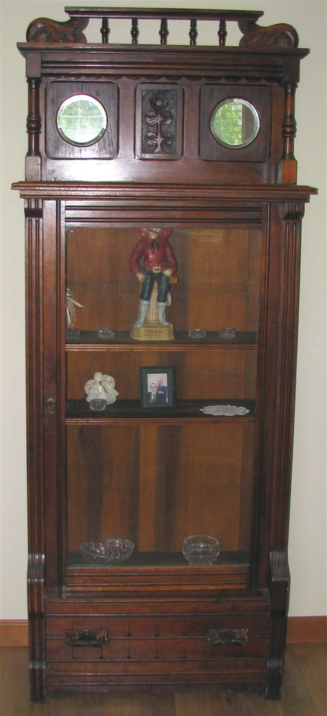 curio cabinet for sale antiques classifieds