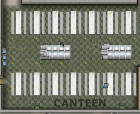 riot prison architect wiki fandom powered by wikia comedor wiki prison architect espa 241 a fandom powered by