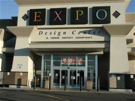 did you shop at home depot expo popsugar home