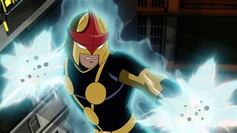 ultimate spider man wallpaper disney xd nova hero complex movies comics pop culture los