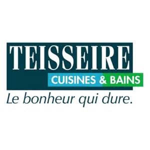 teisseire cuisines bains logo free