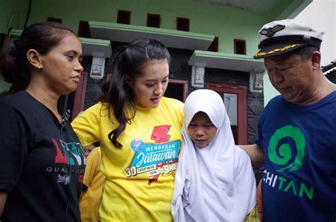 Teh Ichitan 300 Juta peristiwa calon dokter masa depan mendapat rp300 juta dari